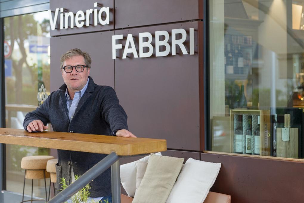 Vineria Fabbri, tra innovazione e tradizione di vinai