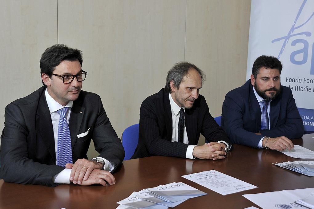 Confapi Pisa, consapevolezza ed innovazione per rilanciare il territorio.