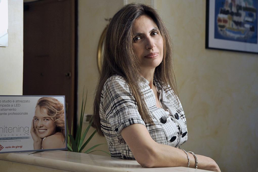 Dott.ssa Isabella Lamperini, tre studi dentistici per un unico obiettivo: il tuo sorriso!