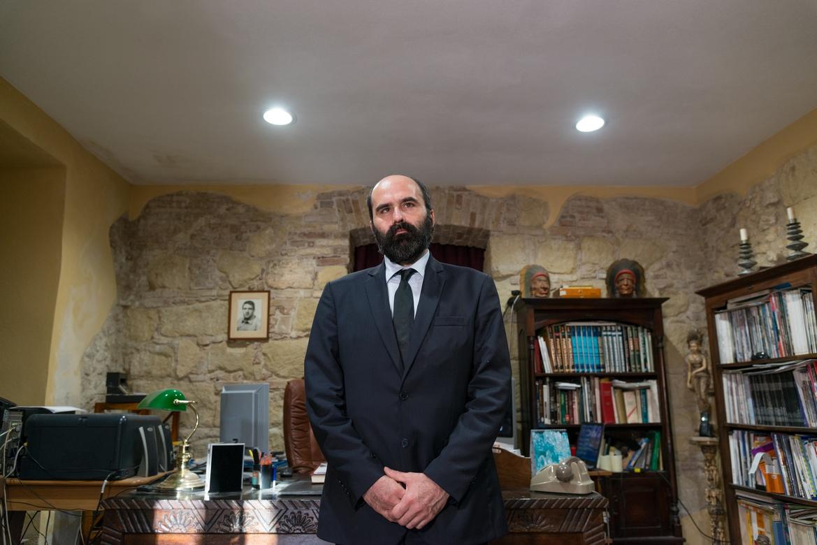 Agenzia Funebre Salvatore Melis, 60 anni di esperienza tramandata da padre in figlio
