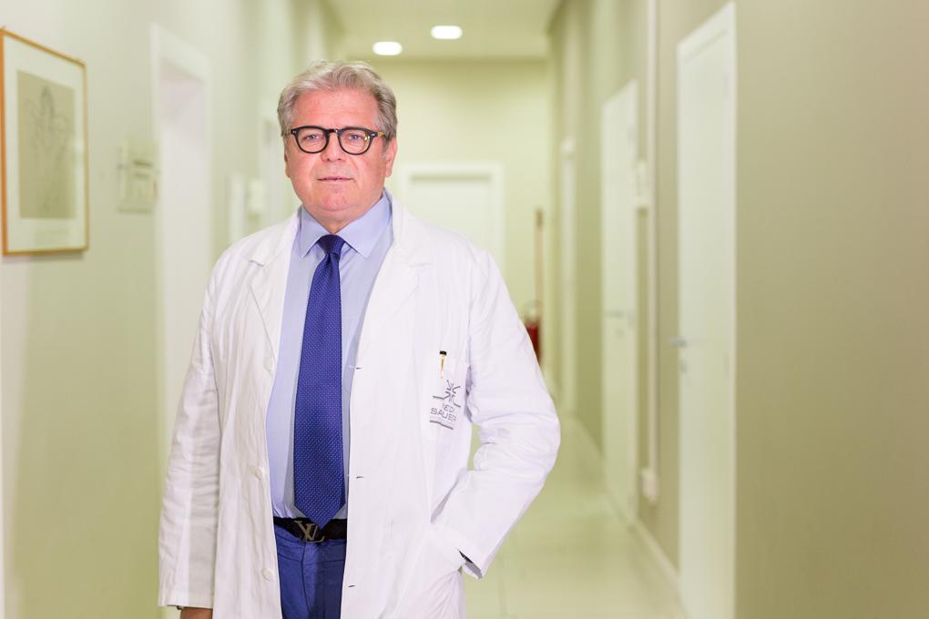 Gerardo Gasparini, da oltre 25 anni il chirurgo che si prende cura della bellezza delle persone