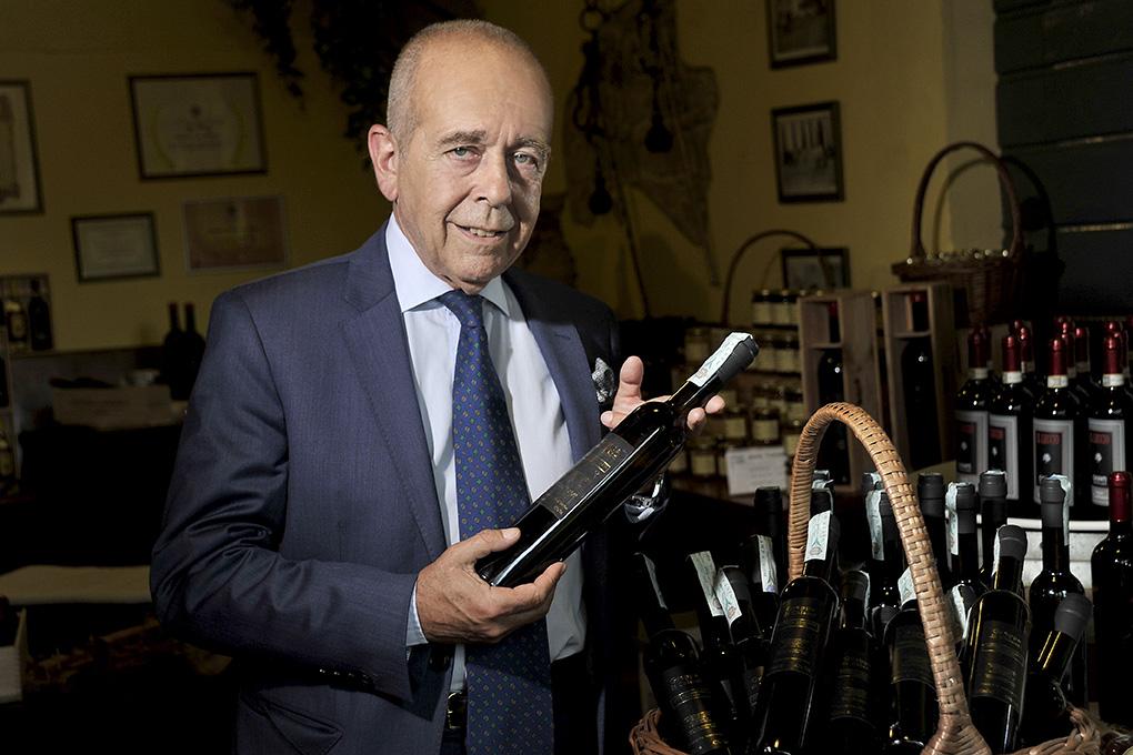 Vini d'eccellenza e vero agriturismo: il cuore della Toscana batte nella Fattoria Casabianca