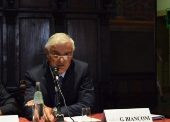 Giampiero Bianconi