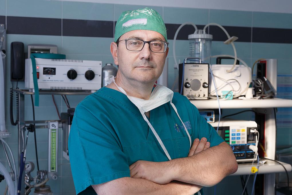 Clinica Veterinaria San Polo: professionalità e sensibilità al servizio della salute dei nostri amici a quattro zampe