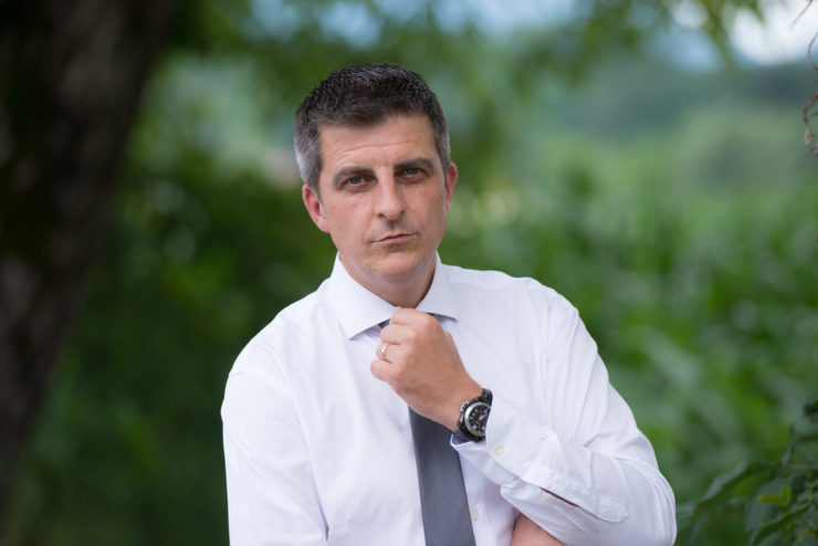Lorenzo Donadel
