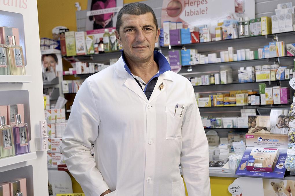Vitamin Store, il punto di riferimento per il benessere del corpo a Pavia