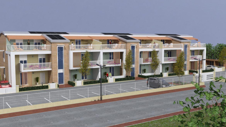 Cooper Livorno, nuovi progetti in appalto per la cooperativa immobiliare labronica