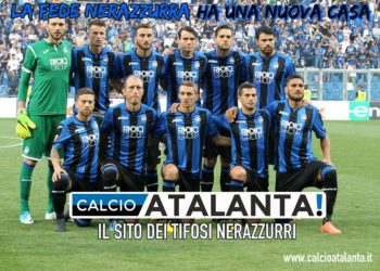 Siamo Calcio Atalanta