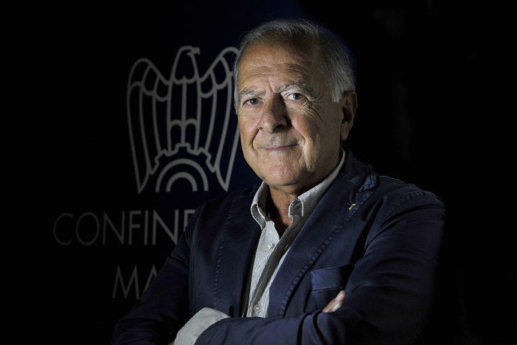Confindustria Marche-Bruno Bucciarelli