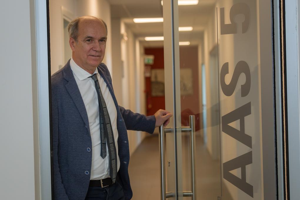 Giorgio Simon: «Cambia il paradigma, è il sistema sanitario che va a 'bussare' all'utente e non il paziente che deve rincorrere l'ospedale»
