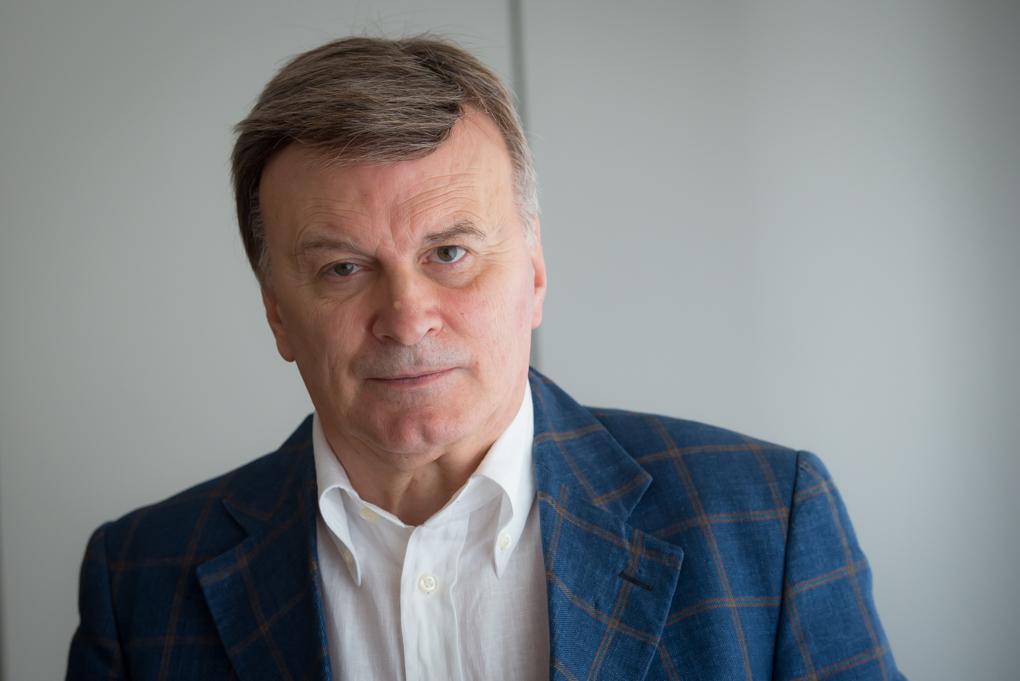 Guido Lucchini: «Quella del medico è una professione intellettuale non solo scientifica»