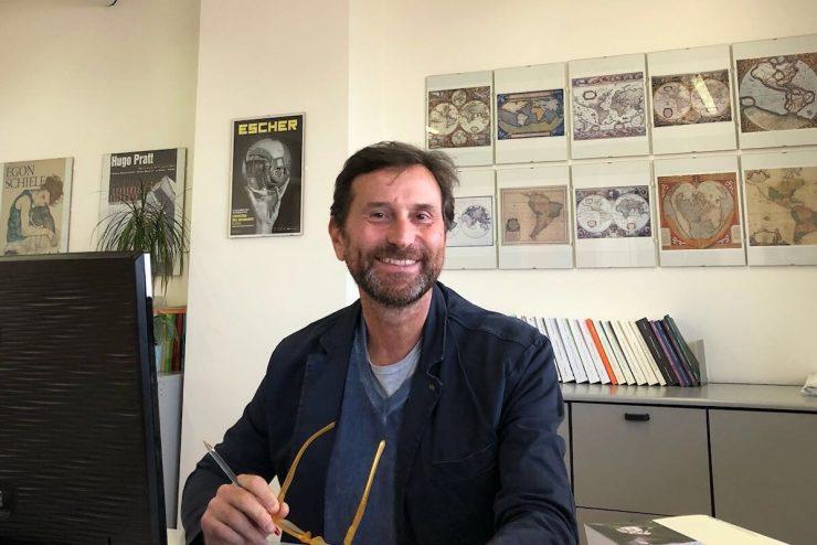 Mauro Casavecchia