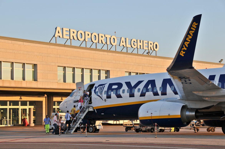 Aeroporto alghero