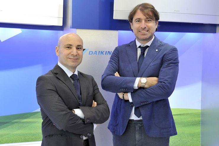 Nicola e Luciano Di Franco