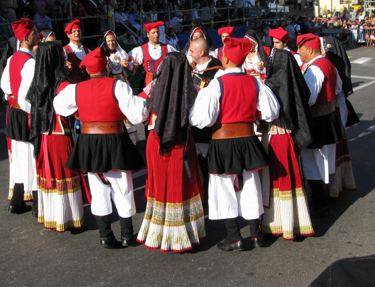 tradizioni sarde