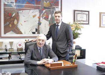 Mario e Giovanni Clementoni