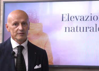 Gianluca Pesarini, Presidente Confindustria Macerata