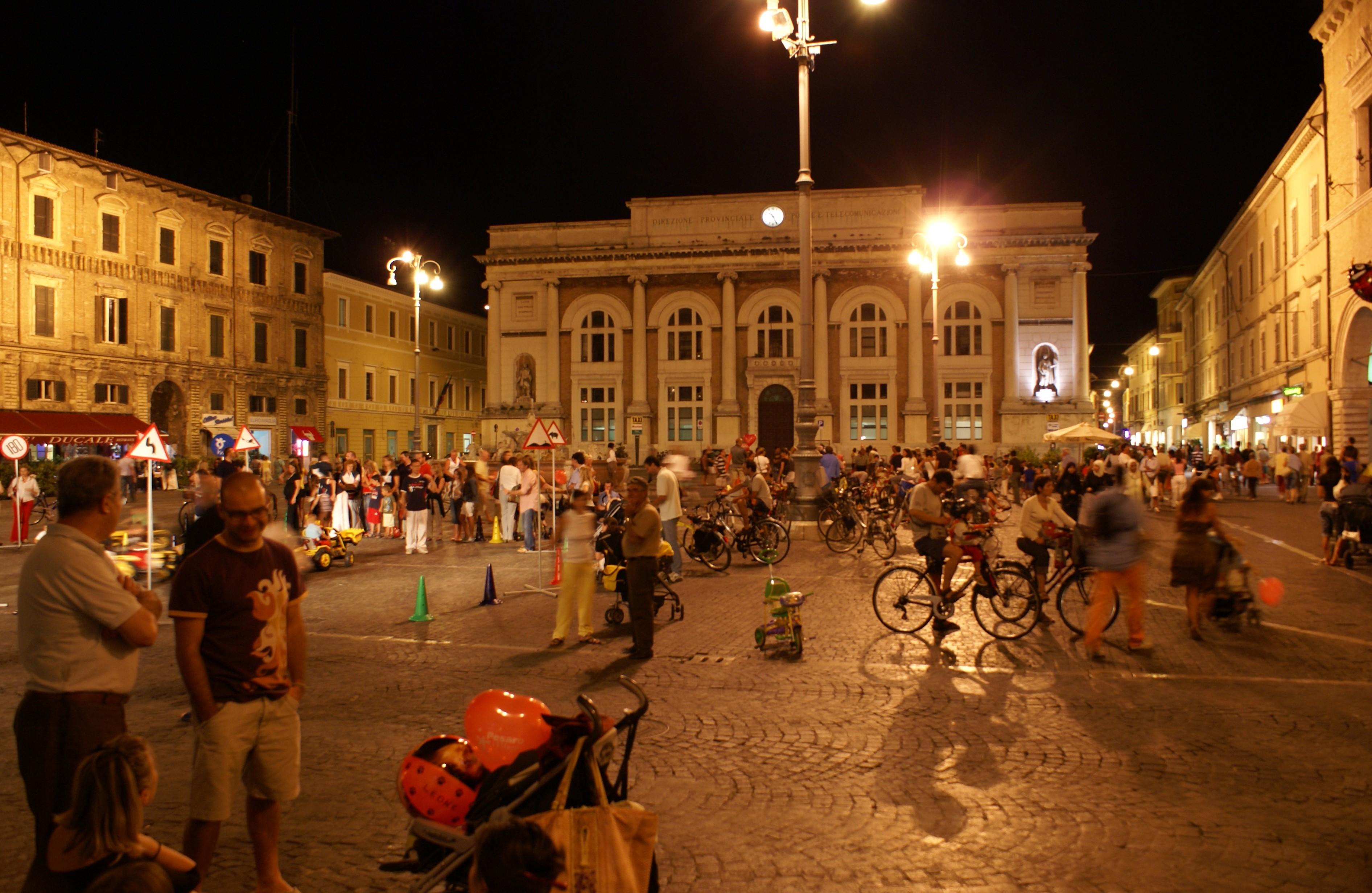Provincia di Pesaro