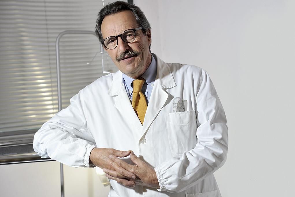 Dr. Bracci, il metodo Grimaldi per la risoluzione dei problemi tendinei