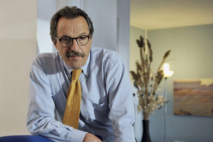 Dr. Riccardo Bracci