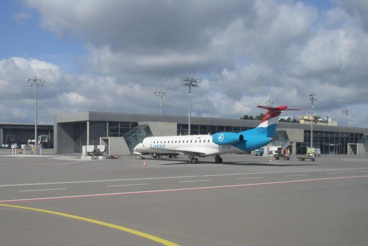 trasporto aereo