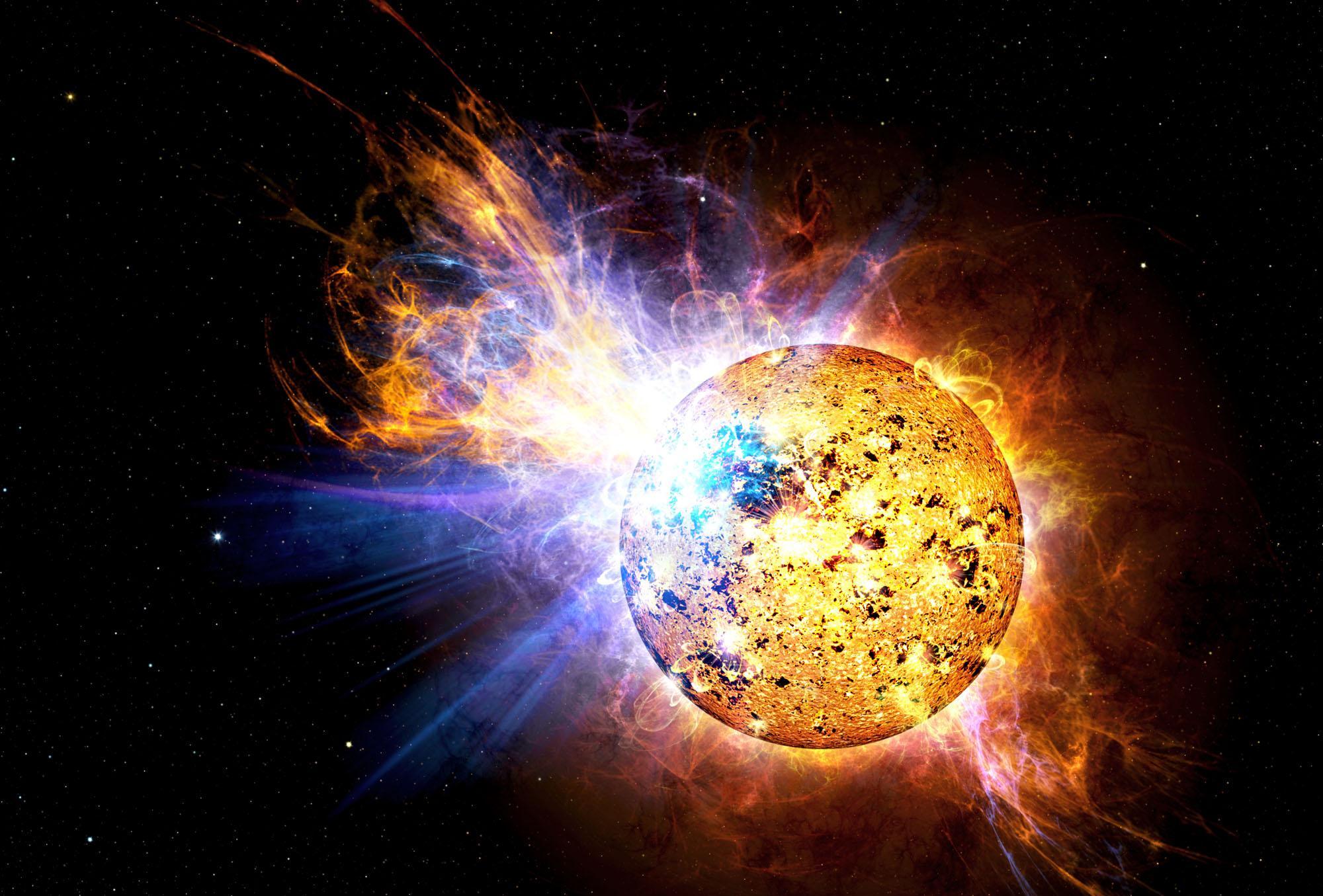 stella ai neutroni