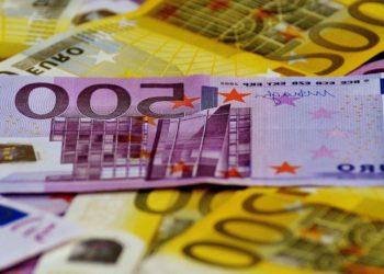 lots, money
