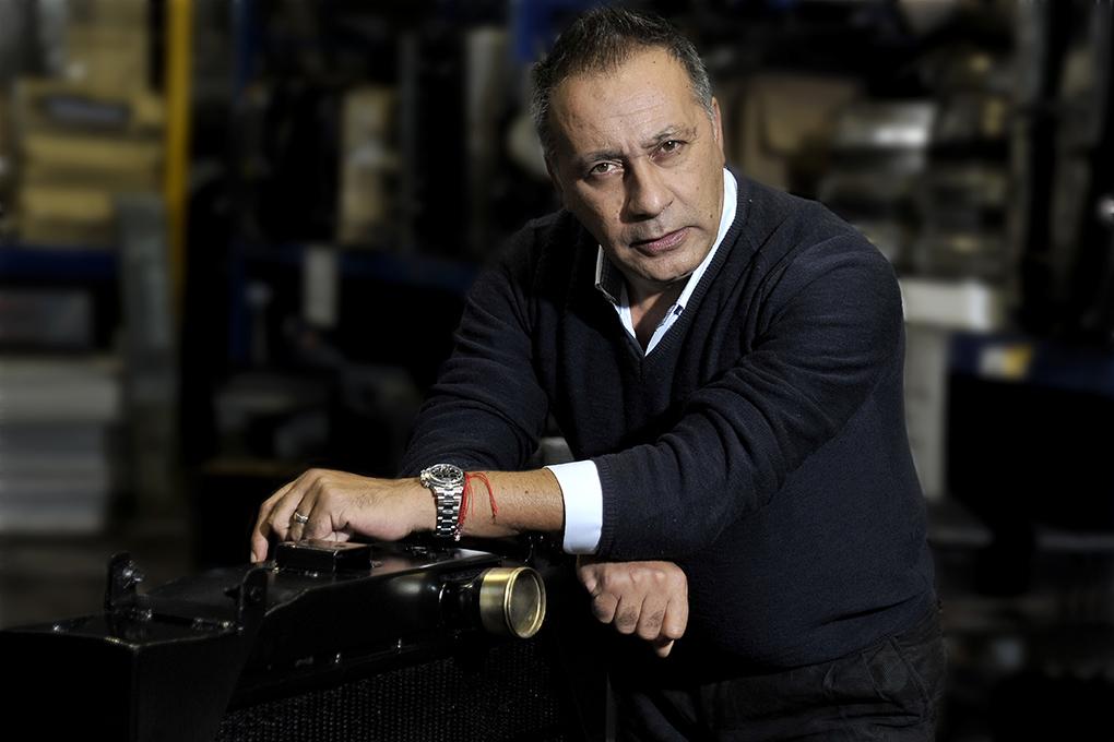 CDR Italia, eccellenza ai massimi livelli nei radiatori per impianti industriali