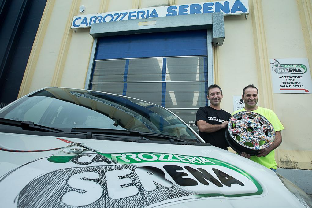 Carrozzeria Serena, a Brescia gli specialisti della cubicatura