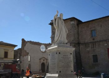 Norcia Earthquake Earthquake Italy