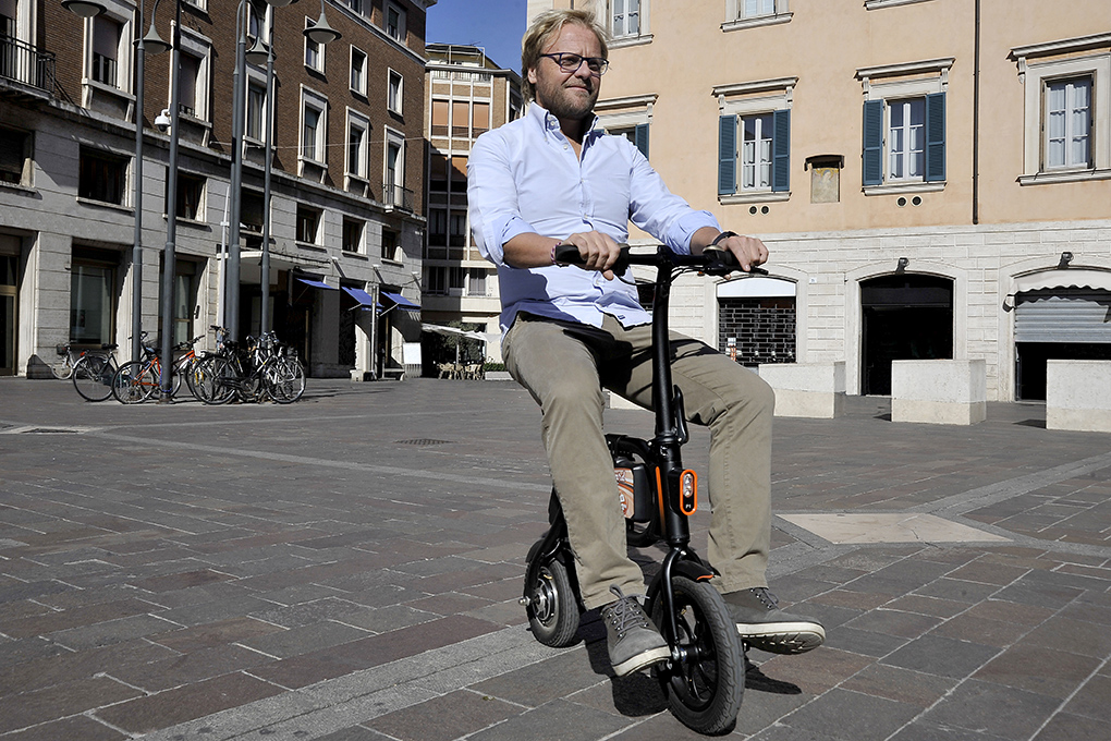 Streetboard, la micromobilità elettrica è già realtà