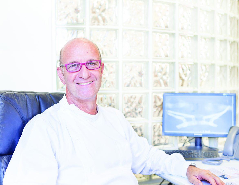 Dr. Cesare Paoleschi