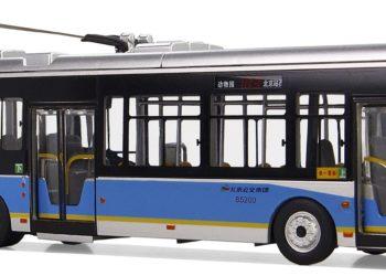 filobus elettrico