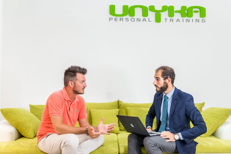 Cagliari, la nuova palestra Unyka porta in città la tecnica di allenamento EMS