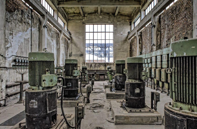 crisi industriale
