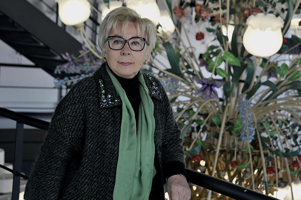 MM Lampadari: da oltre 50 anni eccellenza nell'illuminazione