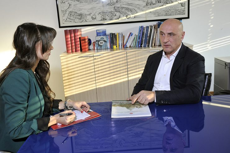 Claudio Barbierato