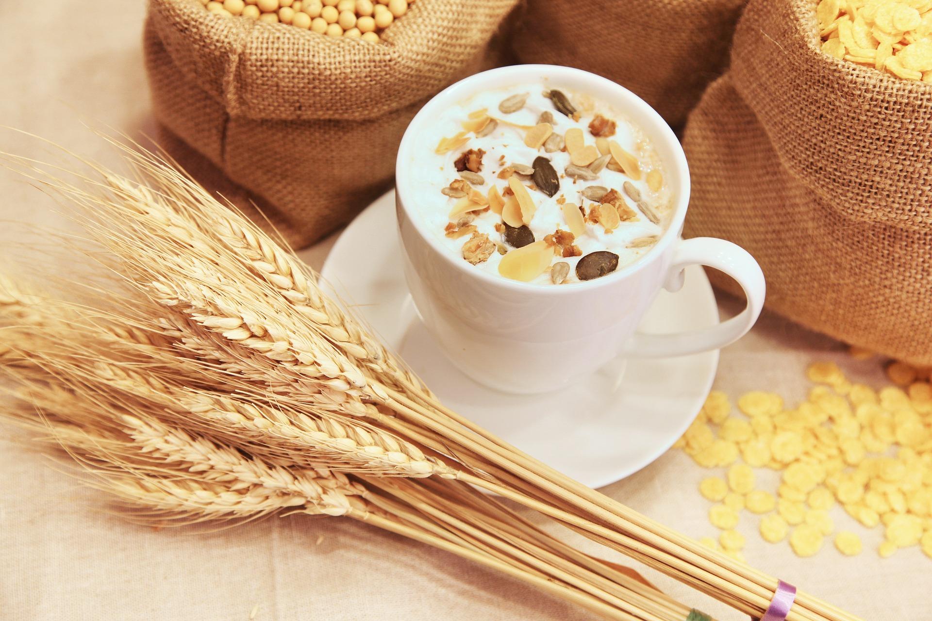 settore cerealicolo