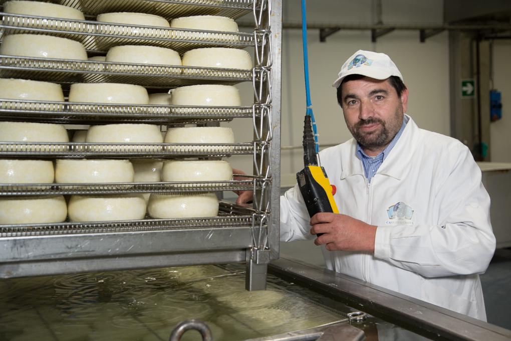 Caseificio Sociale della Valle Camonica e del Sebino: 35 anni di formaggi e sapori di montagna