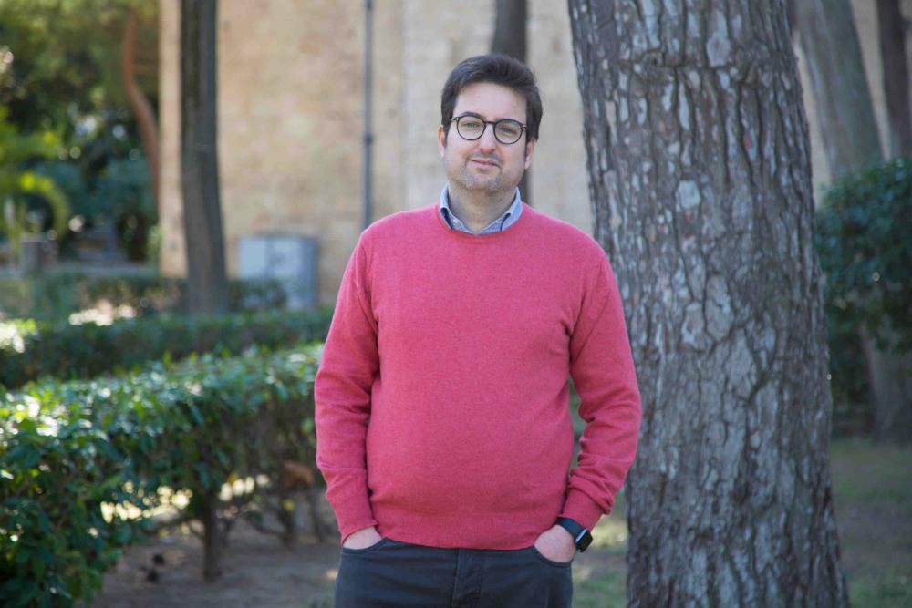 Marco Matarrese: il fiscalista d'azienda con l'estro e la passione per la scrittura e il teatro