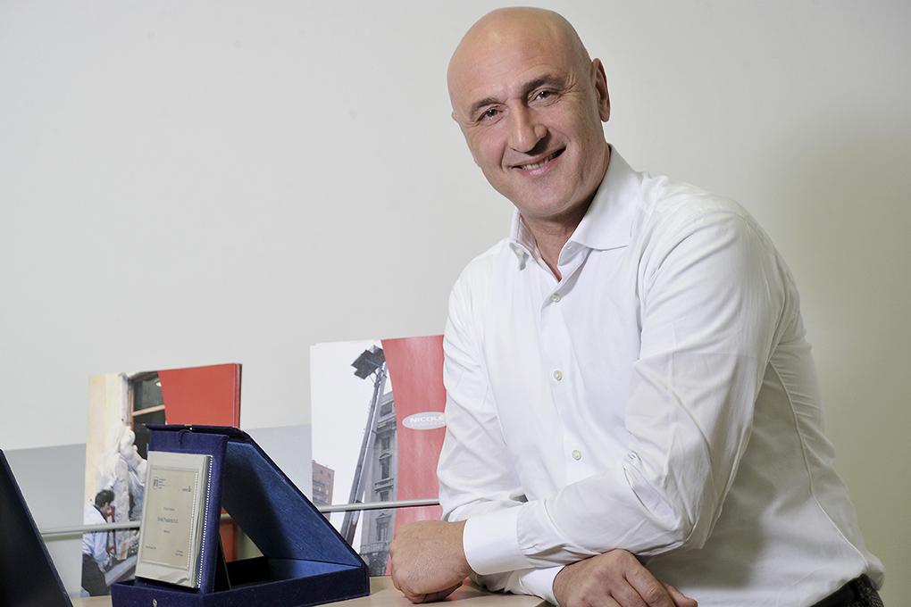"Mestre (Ve) – Nicolè Traslochi: ""lavorare in sicurezza è garanzia di successo"""