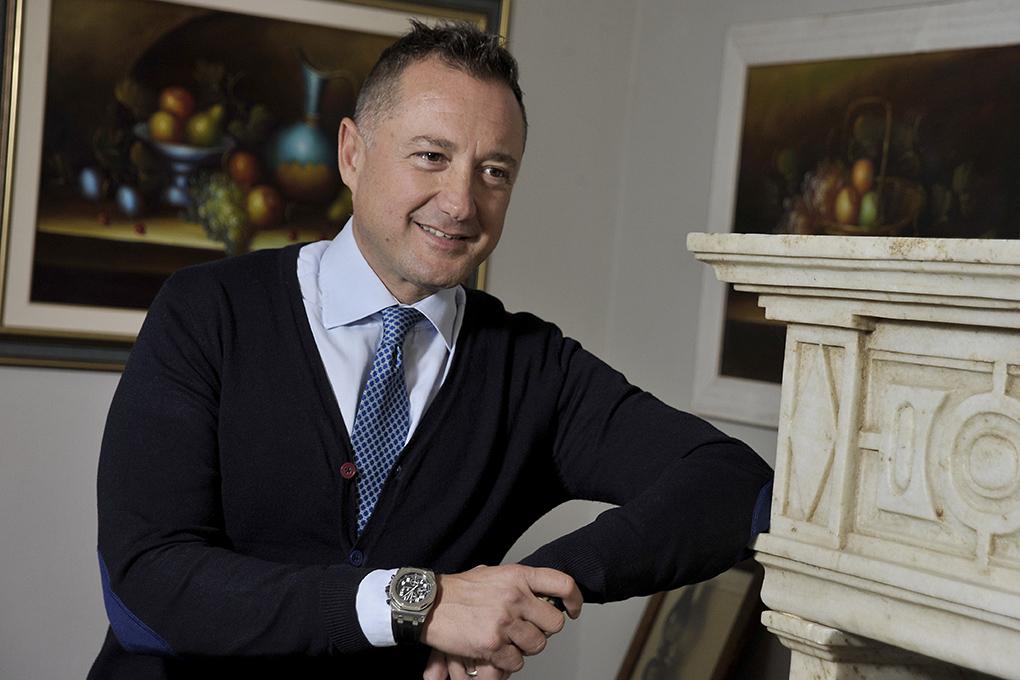 Pef Italia, la rivoluzione energetica parla toscano