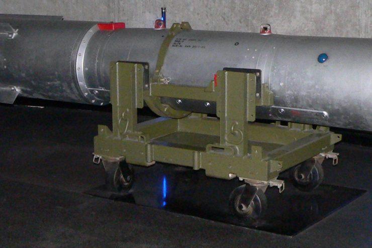 arma nucleare
