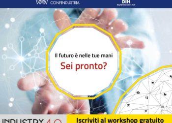 Confindustria - evento Sassari