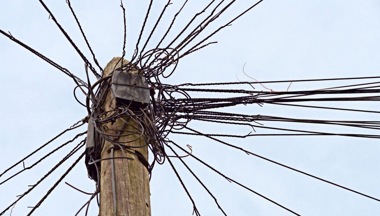 banda ultra larga