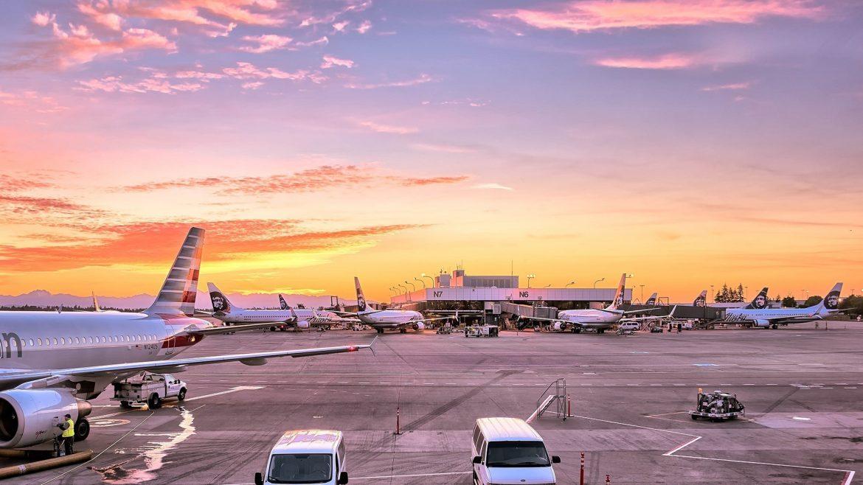 trasporti aeroportuali