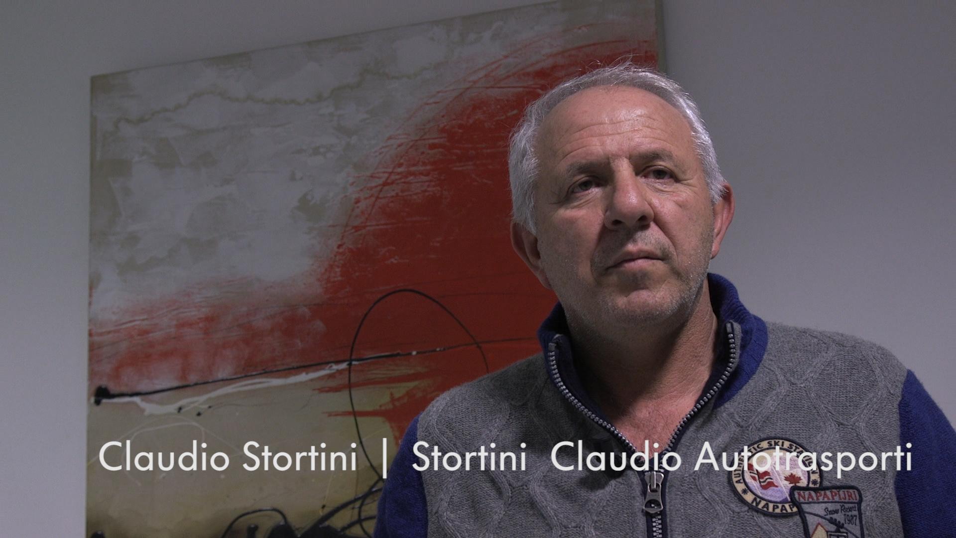 Claudio Stortini