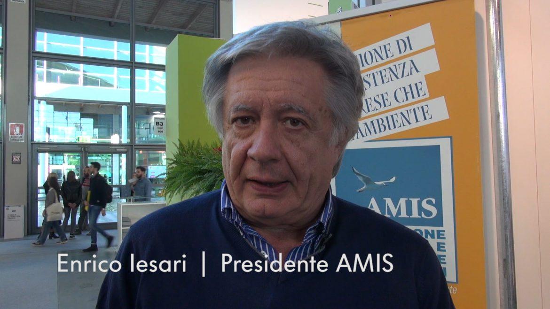 Enrico Iesari