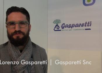 Lorenzo Gasparetti