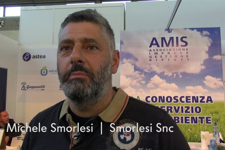 Michele Smorlesi
